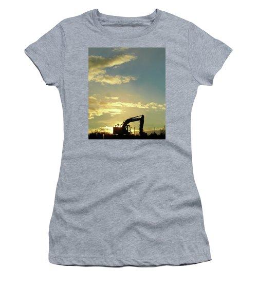 Oh Deere Women's T-Shirt