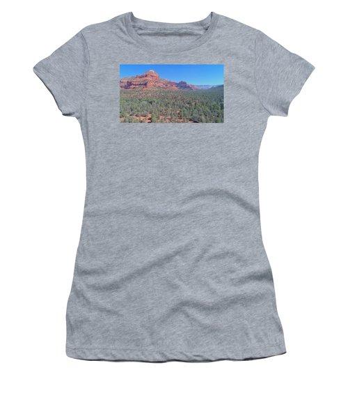 S E D O N A Women's T-Shirt