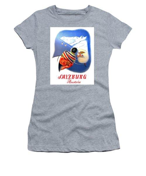 Salzburg Women's T-Shirt