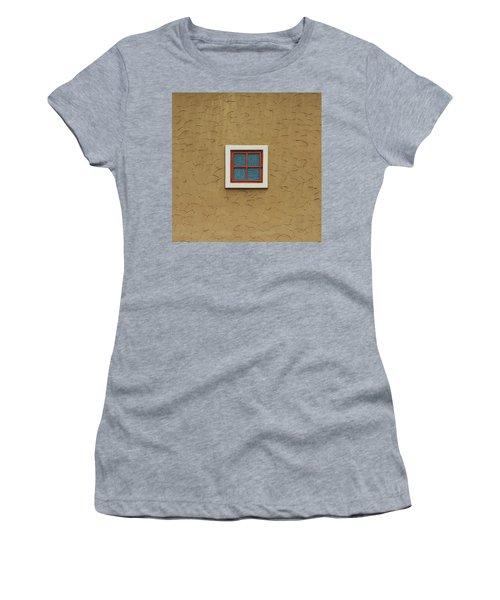 Texas Windows 3 Women's T-Shirt