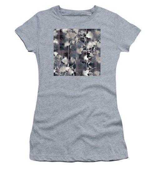 Thistle Plaid  Women's T-Shirt
