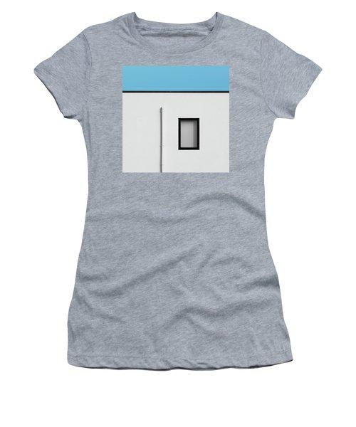 Verona Windows 1 Women's T-Shirt