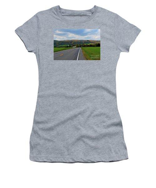 10-12-2009img9992a Women's T-Shirt