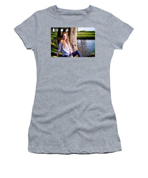 16A Women's T-Shirt