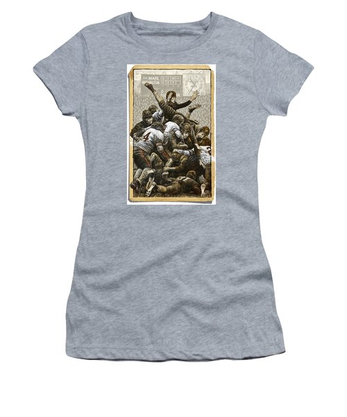 1940 Chicago Bears Women's T-Shirt