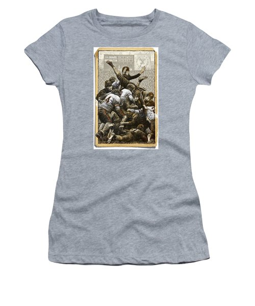 1940 Chicago Bears Women's T-Shirt