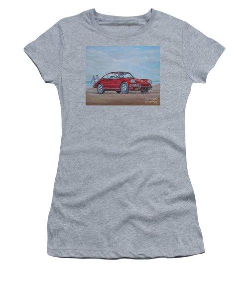 1968 Porsche 911 2.0 S Women's T-Shirt