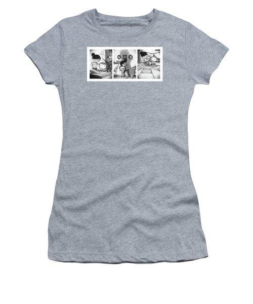 The Snarkle Beast Women's T-Shirt