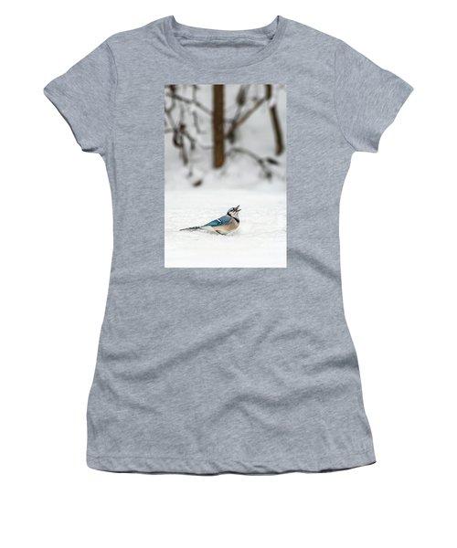 2019 First Snow Fall Women's T-Shirt
