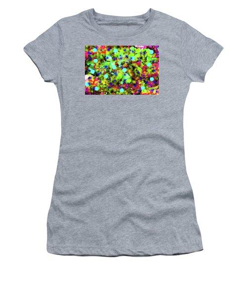 3-14-2009xabcdef Women's T-Shirt