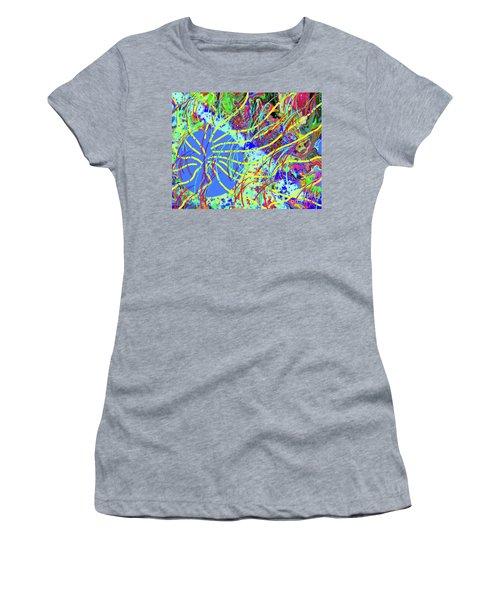 3-22-2009nabcdefg Women's T-Shirt