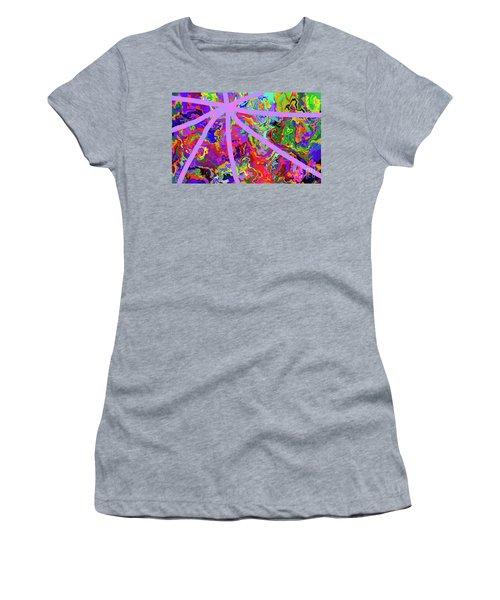 3-26-2010wabcdefghijklmnopqr Women's T-Shirt