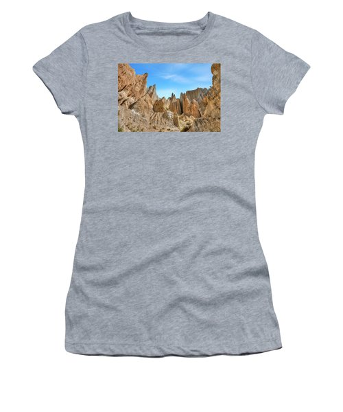Omarama - New Zealand Women's T-Shirt