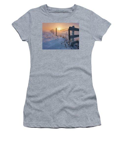 -30 Sunrise Women's T-Shirt