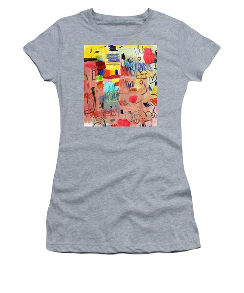 Untitled Women's T-Shirt