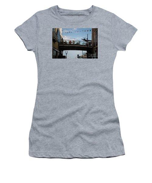 Cardiff Bay  Women's T-Shirt