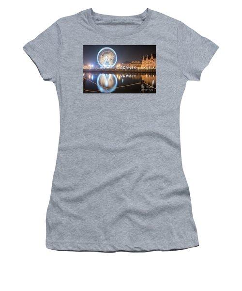 Gdansk, Poland Women's T-Shirt