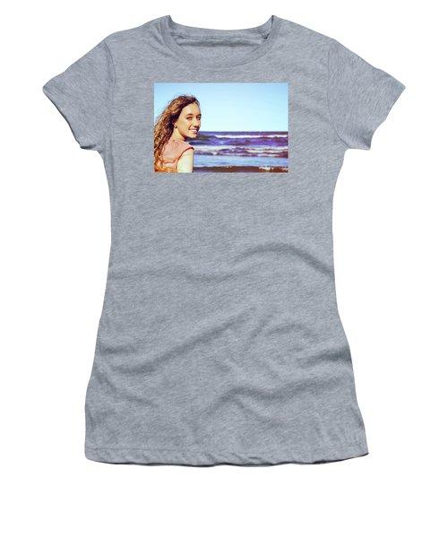 6DE Women's T-Shirt