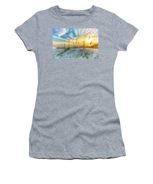 A Beach Dream Women's T-Shirt