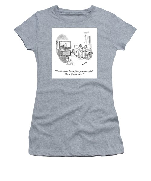 A Life Sentence Women's T-Shirt