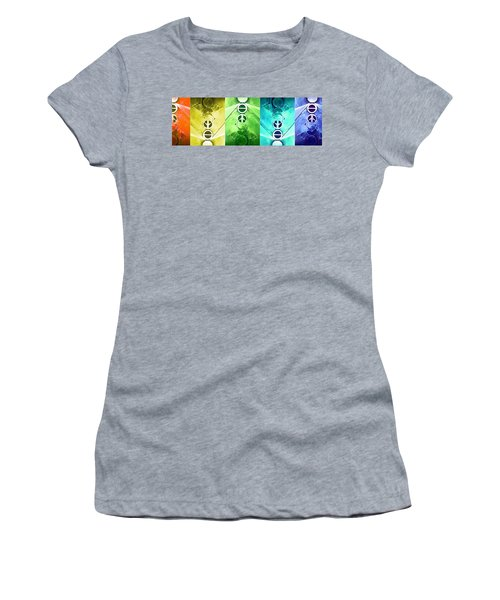 A New World, Chaos Women's T-Shirt