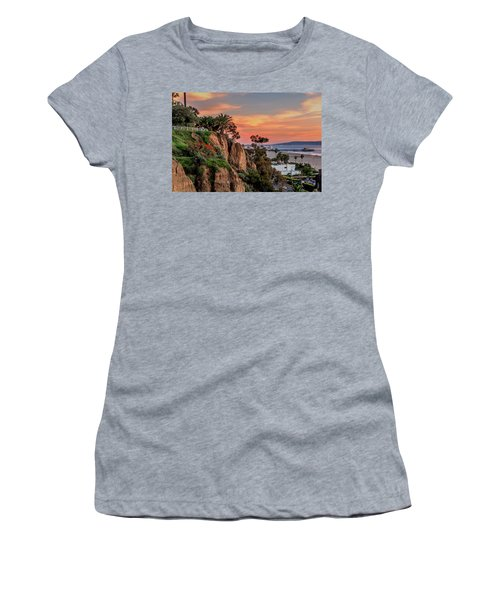 A Nice Evening In The Park Women's T-Shirt