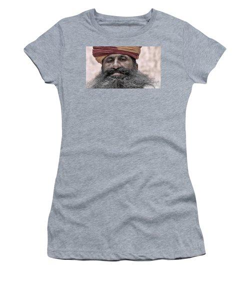 A Proud Beard Women's T-Shirt