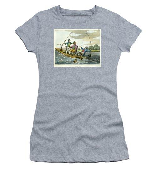 A Sharp Bite Women's T-Shirt