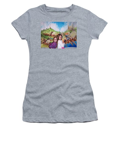 Addy, Rylie, And Tammy Women's T-Shirt