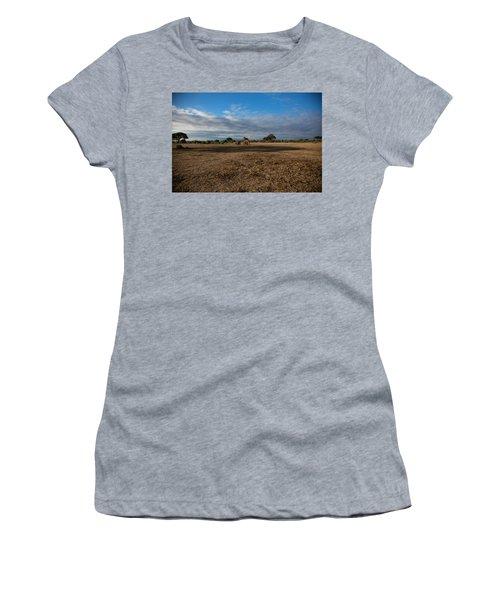 Amboseli Women's T-Shirt