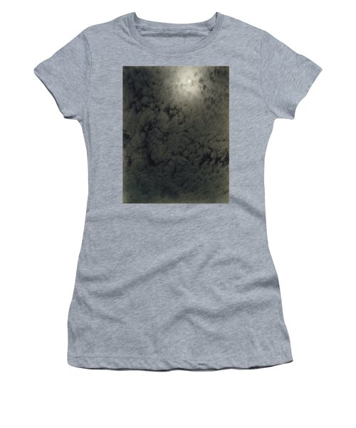 Alfred Stieglitz  So Subtle That It Becomes More Real Than Reality Women's T-Shirt