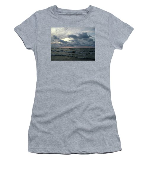 All Beached Up Women's T-Shirt