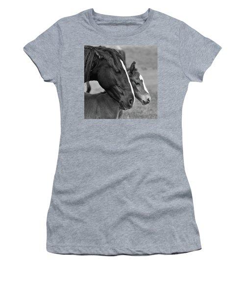 All The Love Women's T-Shirt