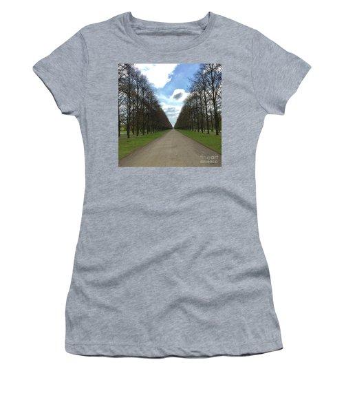 Alley Women's T-Shirt