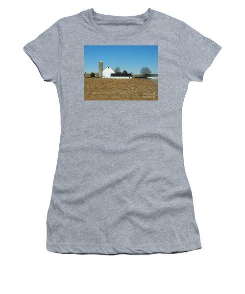 Amish Farm Days Women's T-Shirt