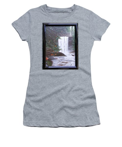 Ammonite Falls Women's T-Shirt
