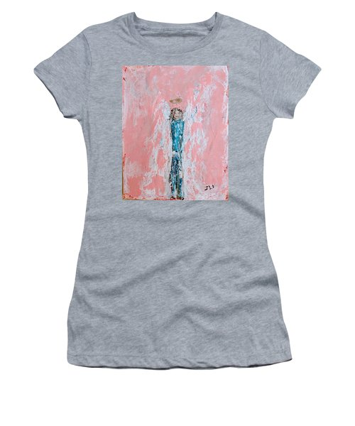 Amy's Angel Women's T-Shirt