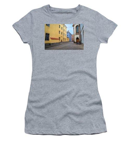 An Innsbruck Street Women's T-Shirt