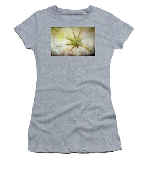 Ancient Flower Women's T-Shirt