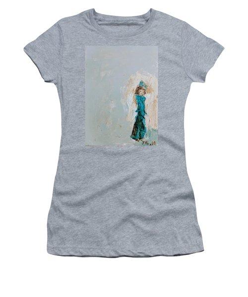 Angel Child Women's T-Shirt