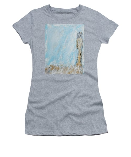 Angel For The New Year Women's T-Shirt