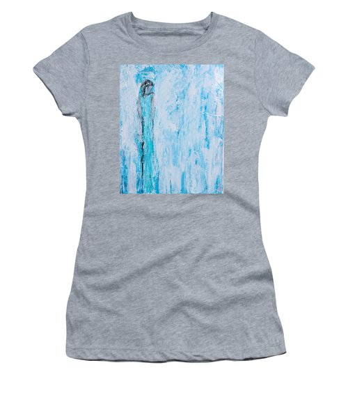 Angel Of Dreams And Hope Women's T-Shirt