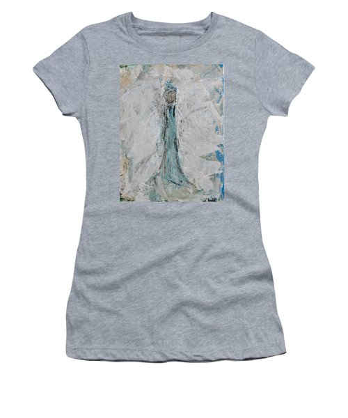 Angel Of Faith Women's T-Shirt