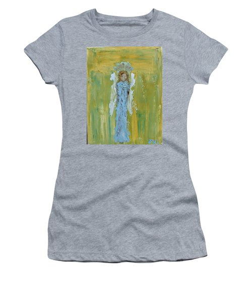 Angel Of Vision Women's T-Shirt