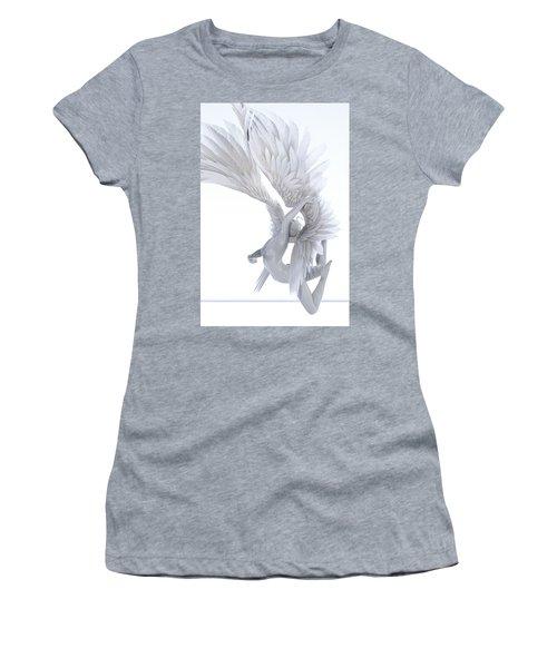 Angelic Arch Women's T-Shirt