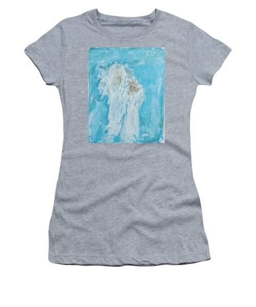 Angles Of Dreams Women's T-Shirt