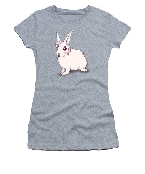Animal Testing Women's T-Shirt