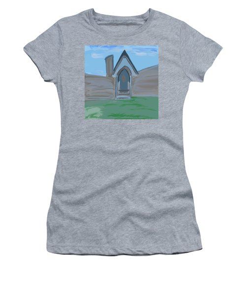 Another Place And Time Women's T-Shirt