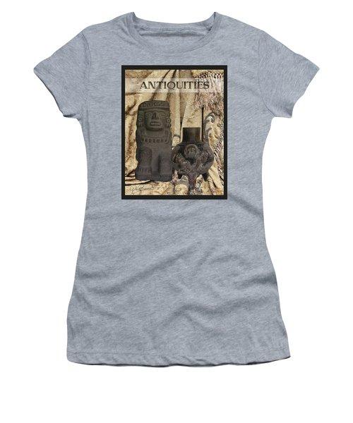 Antiquities Women's T-Shirt