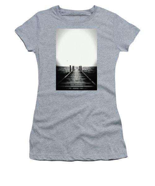Approaching The End Women's T-Shirt
